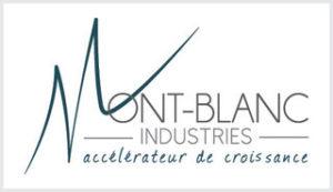 Décolletage Mont Blanc Industrie